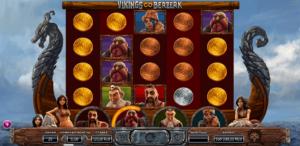интерфейс игрового автомата vikings go berzerk